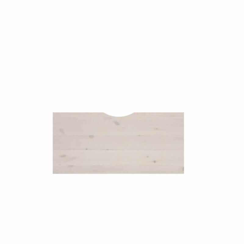 Lifetime Lade für Schrankelement 100cm whitewash 9536-01W