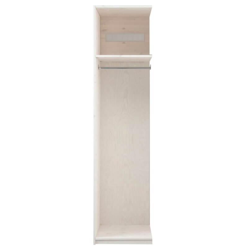 Lifetime Anbauelement 50cm whitewash 9700A-01w