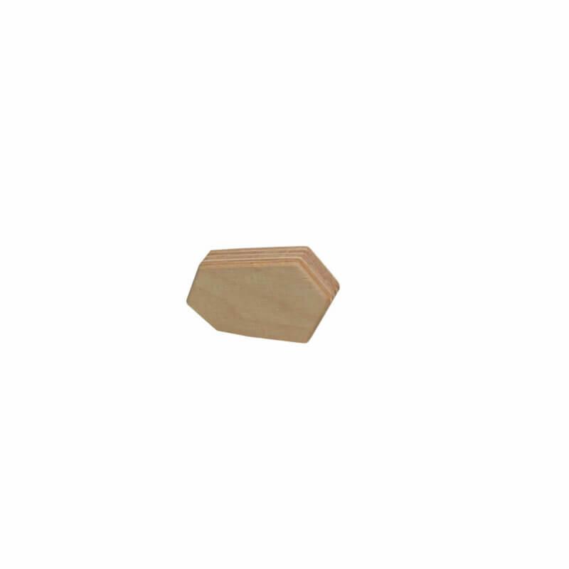 Lifetime Holzgriff Diamond 972 1