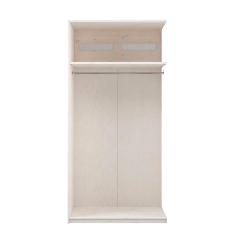 Lifetime Anbauelement 100 cm whitewash 9800A-01W