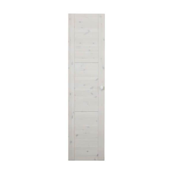 Lifetime Drehtüre für Schrank whitewash 9901-01w