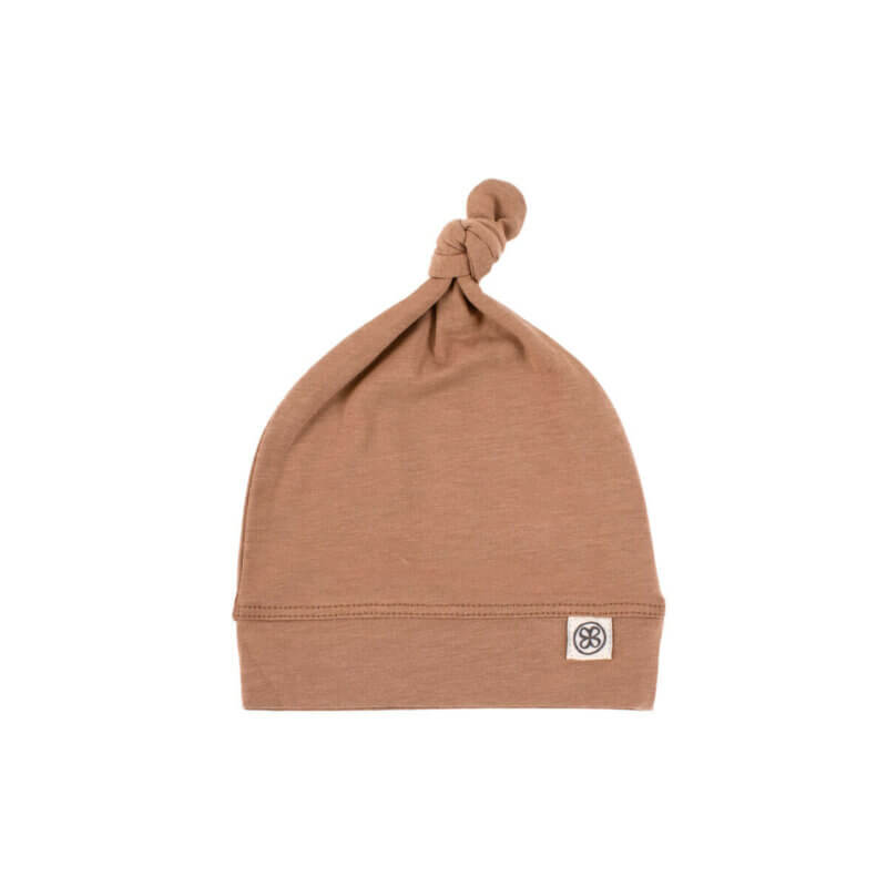 Cloby UV-Mütze coconut brown