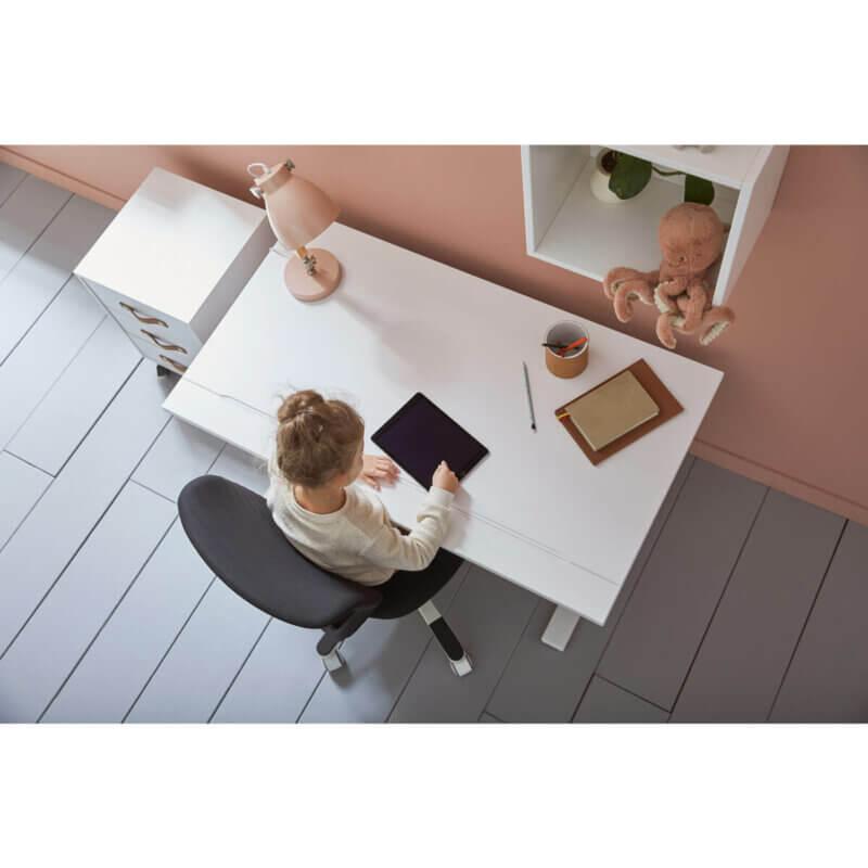 Lifetime Schreibtisch 30245 weiss