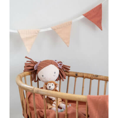 Little Duitch Puppe Sophia LD-4526