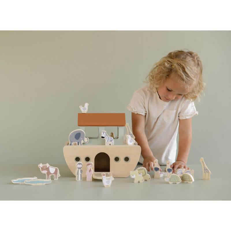Little dutch Arche Noah LD-7050