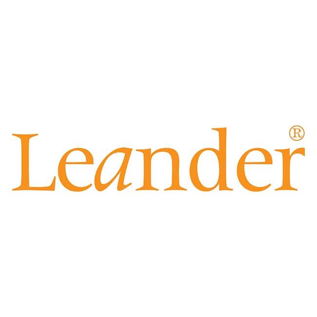 Logo Leander