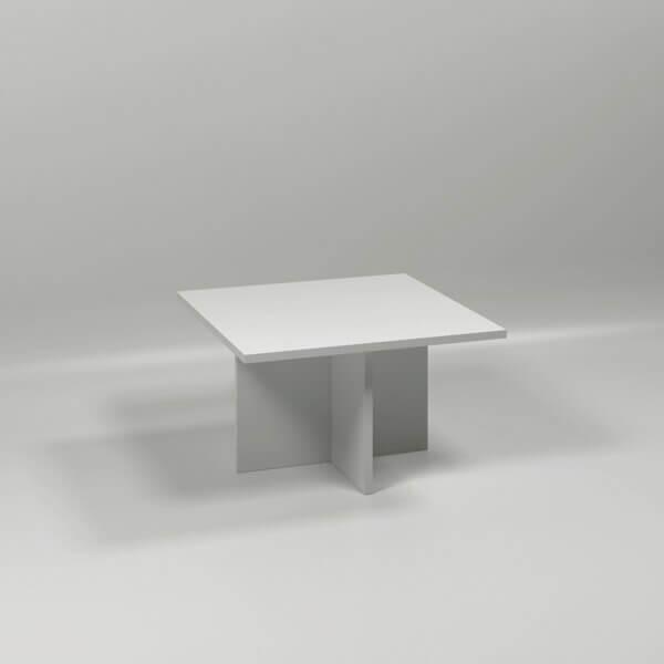 MUBA Tisch eckig
