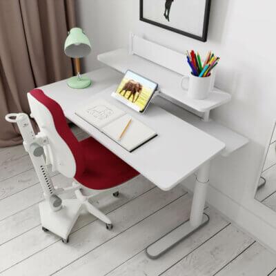 Lifetime Ergo Schreibtisch Right-Up 332