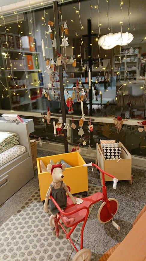 Ausstellung Weihnachten 2020
