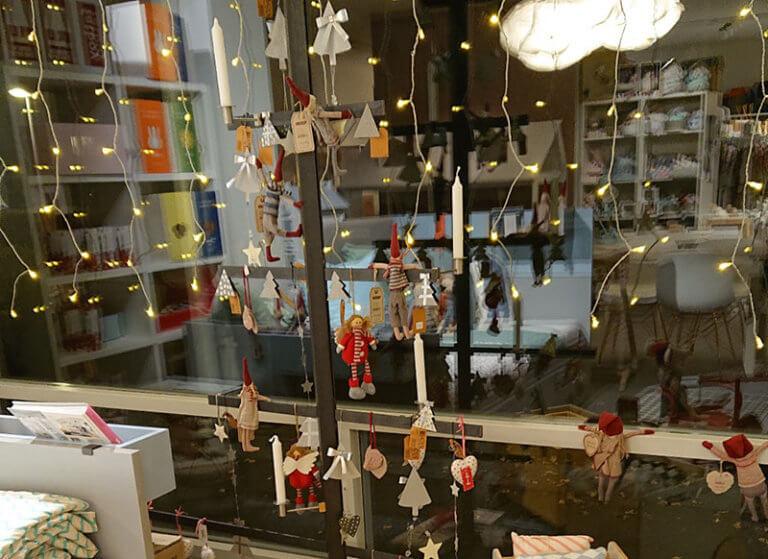 Weihnachten bei De Breuyn in Meggen