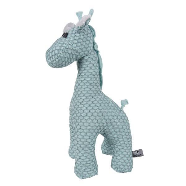 Baby`s Only Giraffe Sun stehend 55cm mint / stonegreen