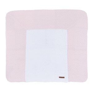 Baby`s Only Wickelkissenbezug Sun klassisch rosa / babyrosa 75 x 85cm