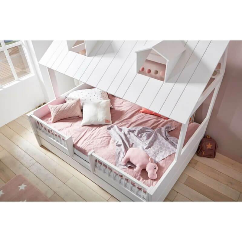 Lifetime Bettkasten für Betten 120/200