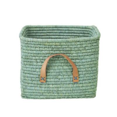 Rice Korb mint