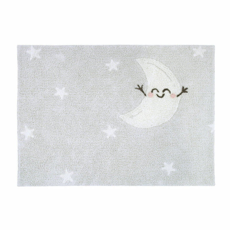 Lorena Canals - Mr Wonderful Collection - moon