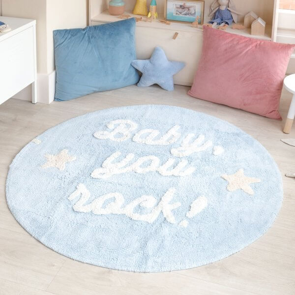 Lorena Canals - Mr Wonderful Collection - Baby you rock