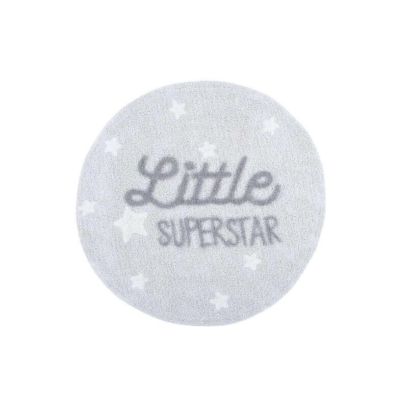Lorena Canals - Mr Wonderful Collection - little superstar