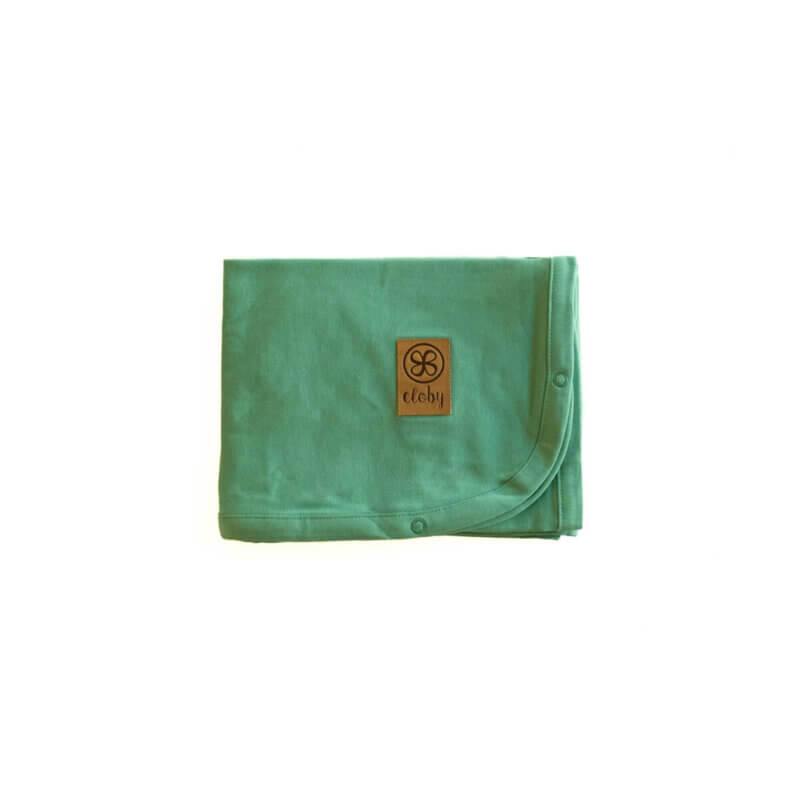 Cloby UV-Decke grün