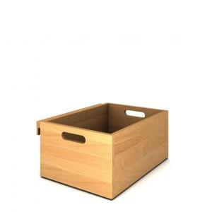 Utensilienbox 24 x 34 x 16cm