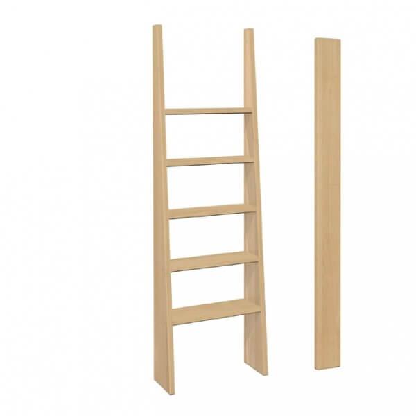 Erweiterung Leiterstiege