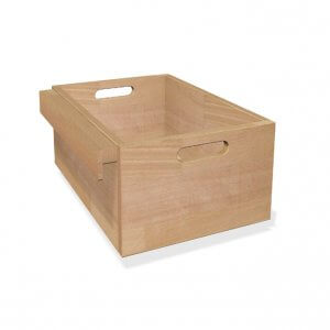 Utensilienbox 24 x34 x 16 cm