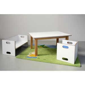 Kindertisch 816 Ambiente