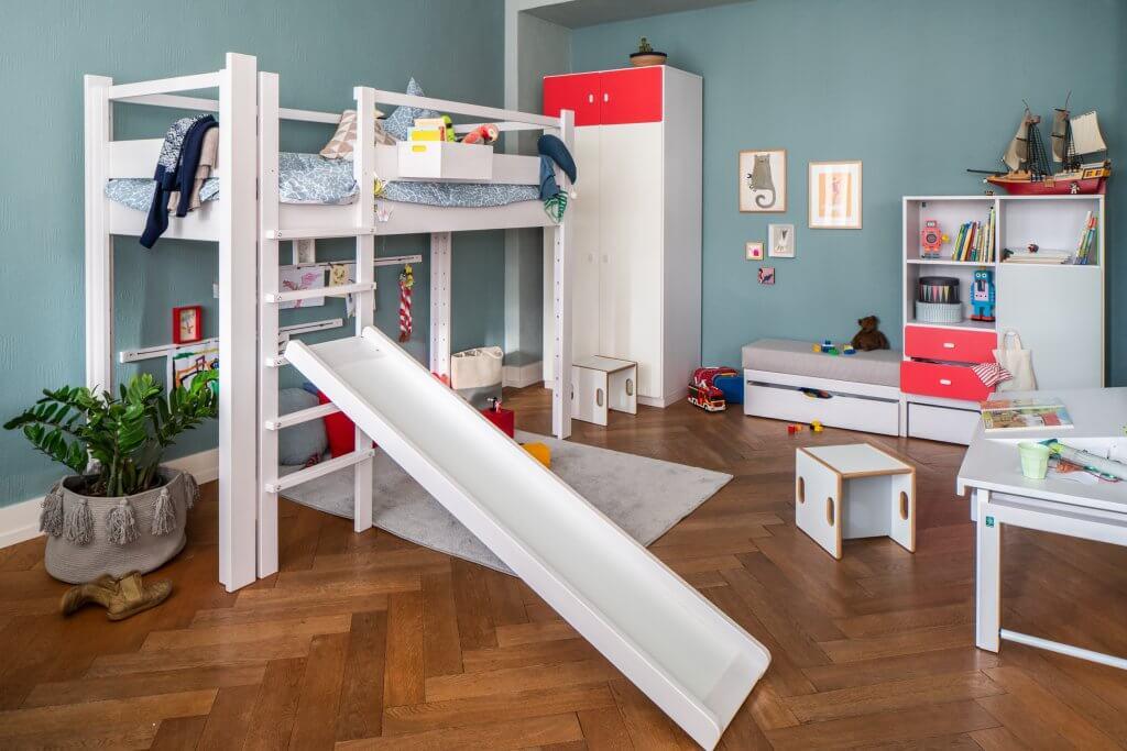 debe.destyle Kinderzimmer von de Breuyn