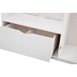 Lifetime Innenschublade für Kleiderschrank-Element 50 cm