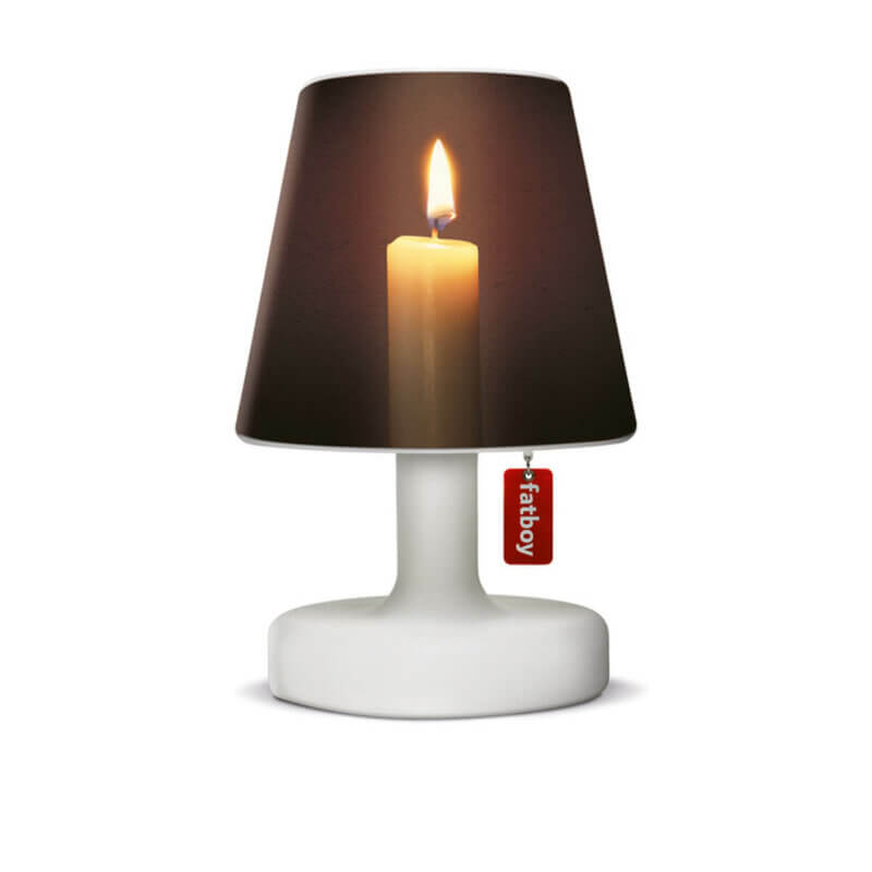 Fatboy The Copper Cappie Candlelight