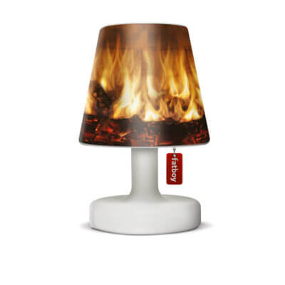 Fatboy The Copper Cappie Fireplace
