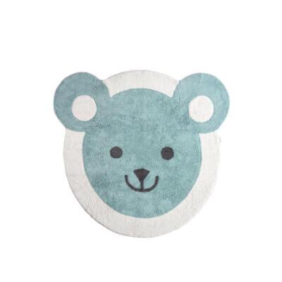 minividuals Teppich Bär