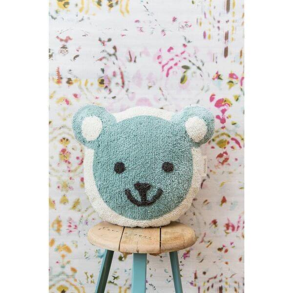 minividuals Kissen Bär