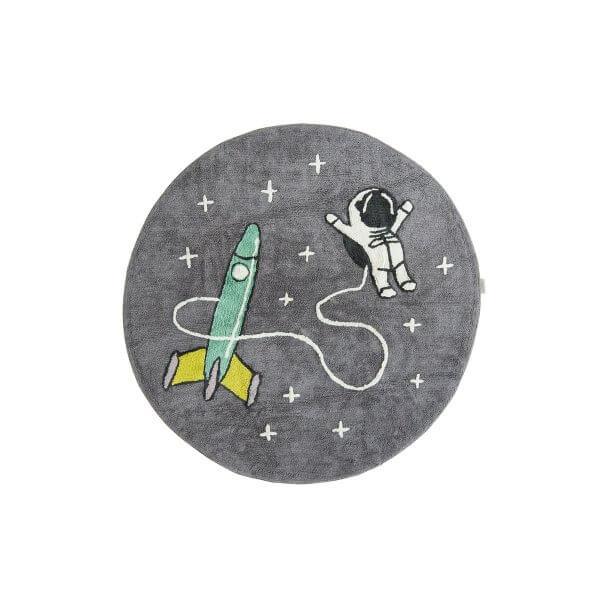 minividuals Teppich Astronaut