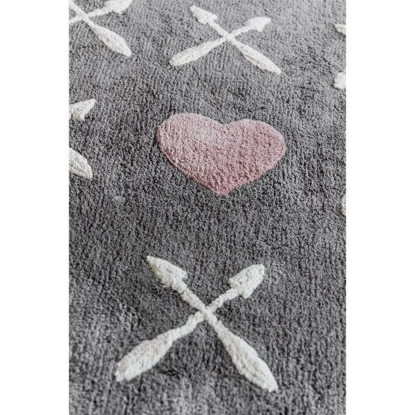 minividuals Teppich XOXO