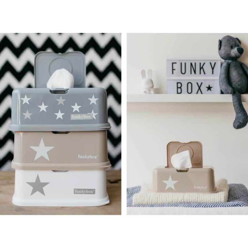 Funky box