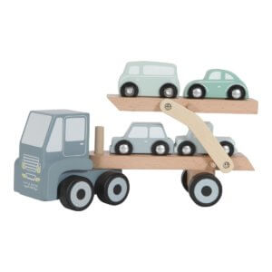 Little Dutch Autotransporter aus Holz