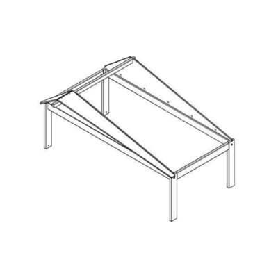 Lifetime Dachkonstruktion 6340
