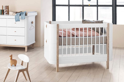 Babymöbel von Oliver Furniture