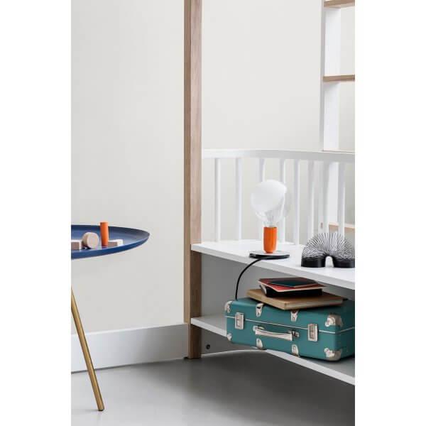Oliver Furniture Hochbett Wood Eiche