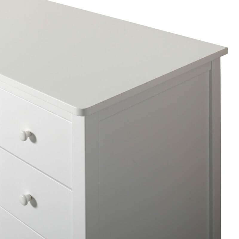 Oliver Furniture Kommode Seaside 4 Schubladen