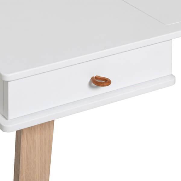 Oliver Furniture Schreibtisch Wood Schublade