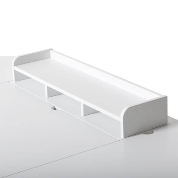 Oliver Furniture Schreibtisch Wood Ablagebox