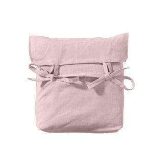Oliver Furniture Vorhangset Wood rosa