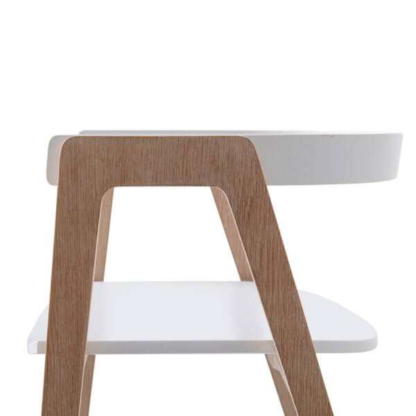 Oliver Furniture Armlehnstuhl Wood