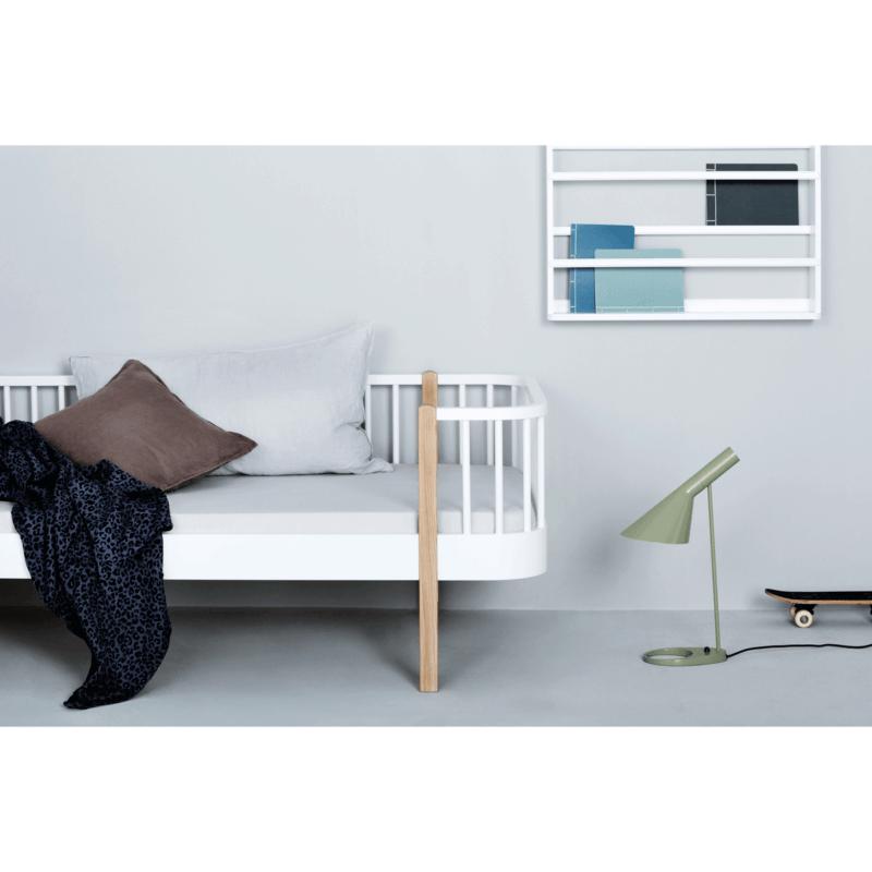 Oliver Furniture Juniorbett Wood Eiche