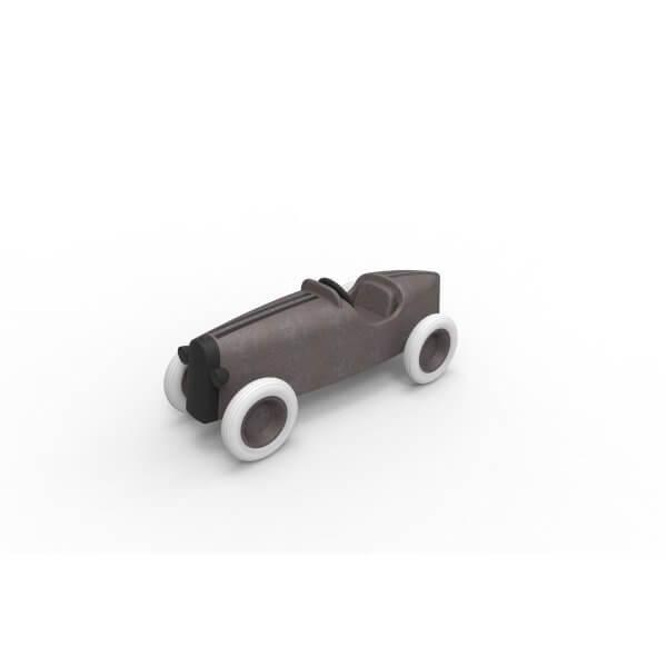 Ooh Noo racing car taupe