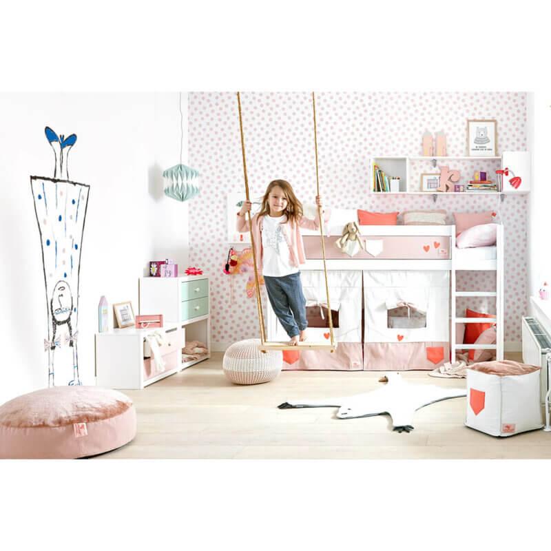 Lifetime Kinderzimmer Sugar Pie