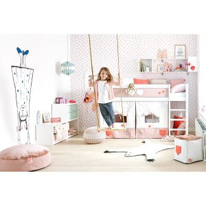 Lifetime Kinderzimmer Sugar Pie