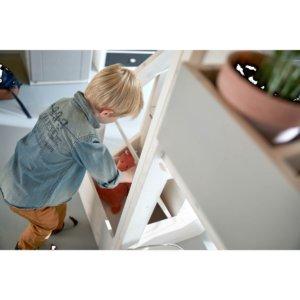 Lifetime Treppe zu Spiel- und Hochbetten
