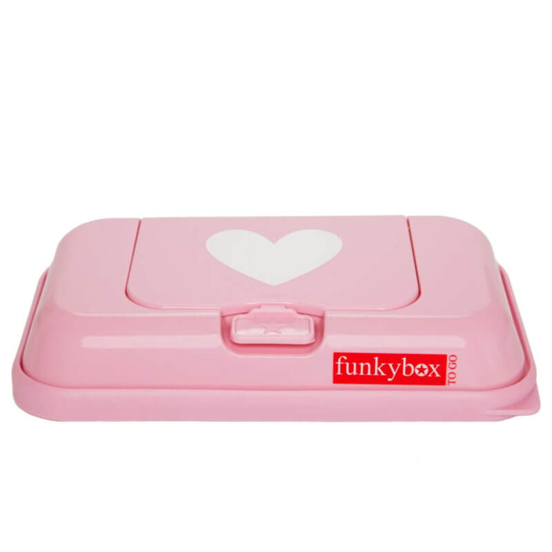 Funky Box To Go rosa